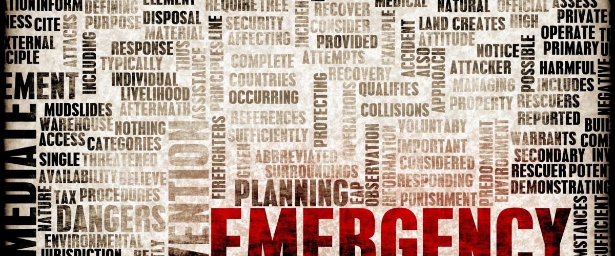 Counter-terrorism Risk Assessment